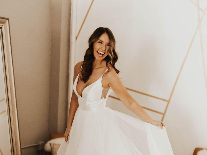 Tmx 2apt Hpandi2 51 710861 Minneapolis, MN wedding dress