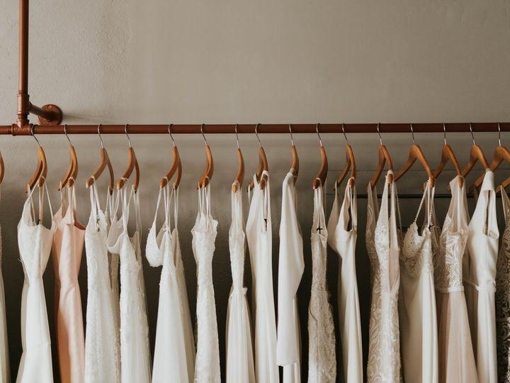Tmx 8 Interior Hangingdresses12 51 710861 Minneapolis, MN wedding dress