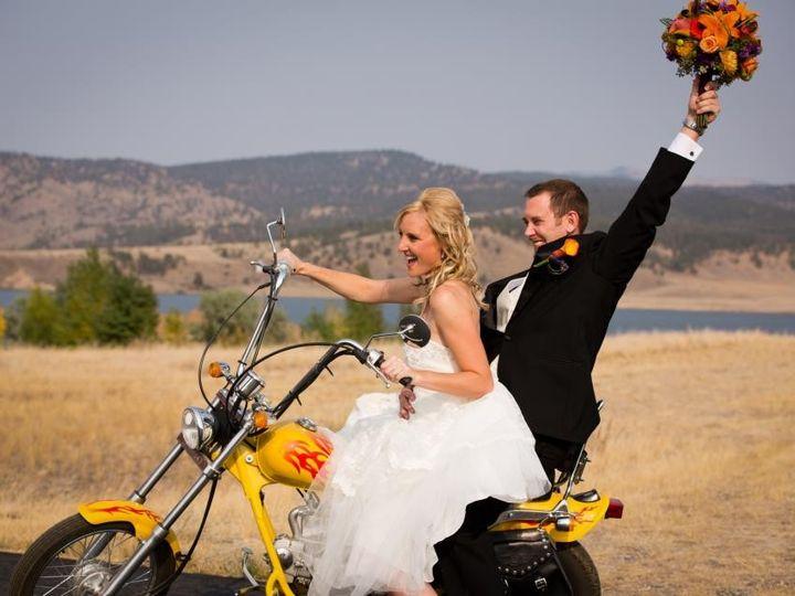 Tmx 1445720410723 Badass Bride Billings wedding florist
