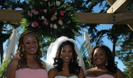 Simply Classic Wedding & Event Planning