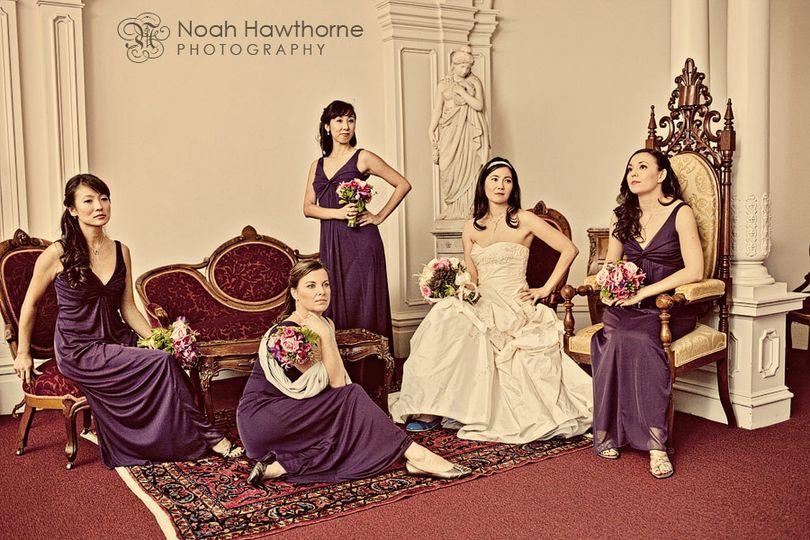 vogue wedding shoot1