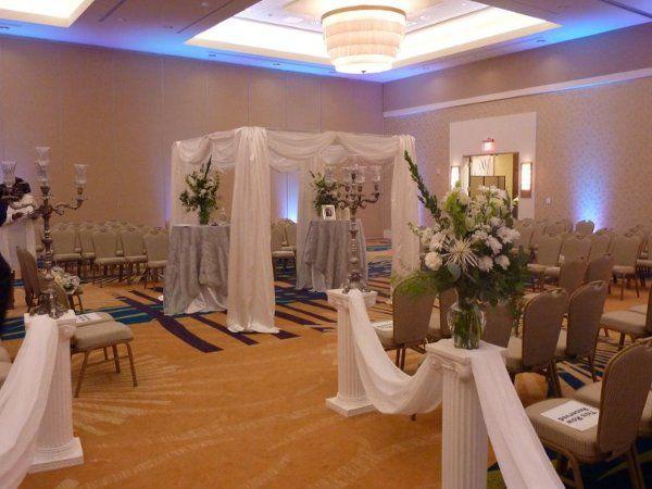 Morrow Center - Venue - Morrow, GA - WeddingWire