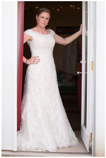 Eugene Bride Dresses 2015