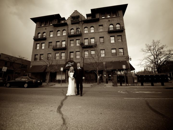 Tmx 1414270539588 Bgsprucestjoeandrobinphotography Boulder, CO wedding venue