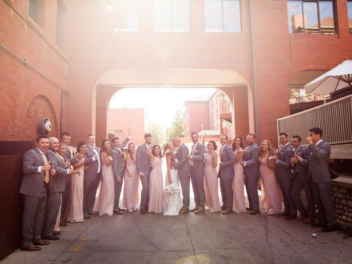 Tmx 1498773752026 Group Photo Alley Boulder, CO wedding venue