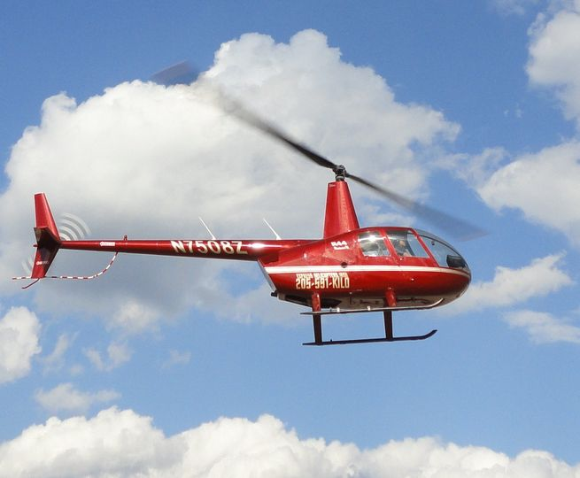 Express Helicopters.COM