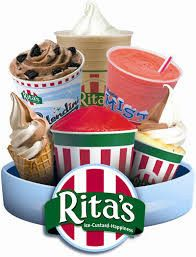 Rita's Water Ice NYC
