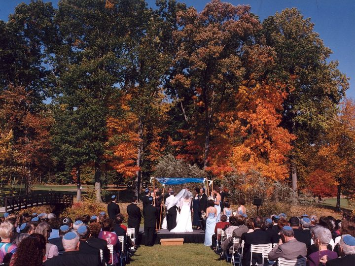 Tmx 1345239199615 OutdoorCeremony Pearl River wedding venue