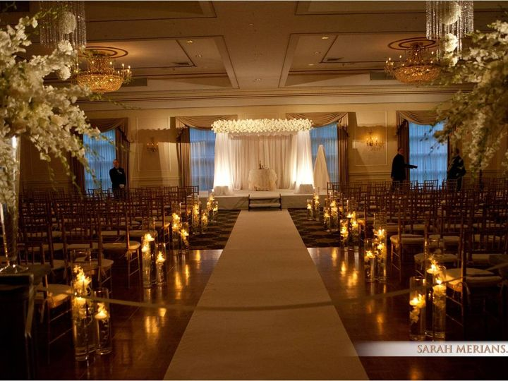 Tmx 1454102503749 Metzcermonylg Pearl River wedding venue