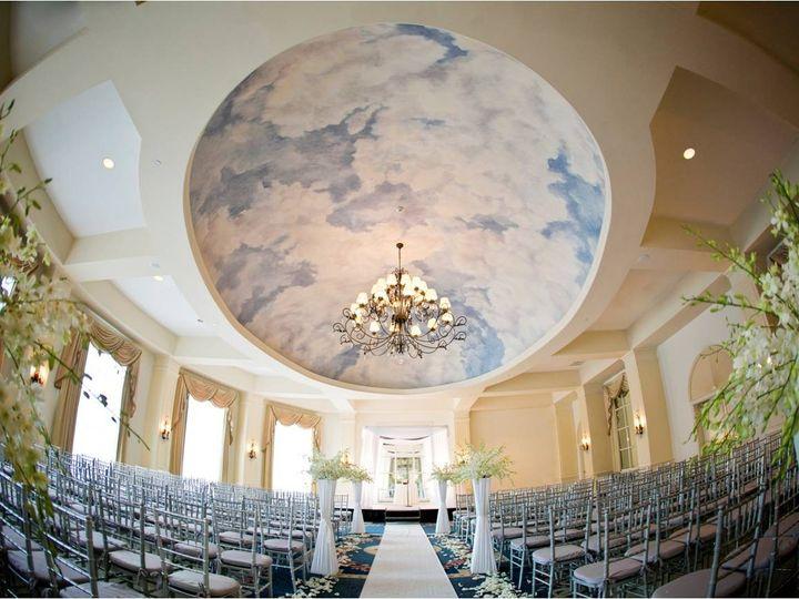 Tmx 1454103101560 Consceremonyjanellebrooke Pearl River wedding venue