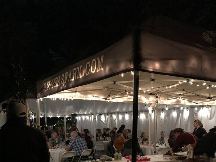 Tmx Night Hpf Tent Dinner 51 1942861 158471657118078 Hooksett, NH wedding venue