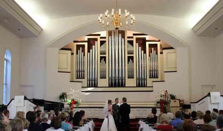 University Congregational Church
