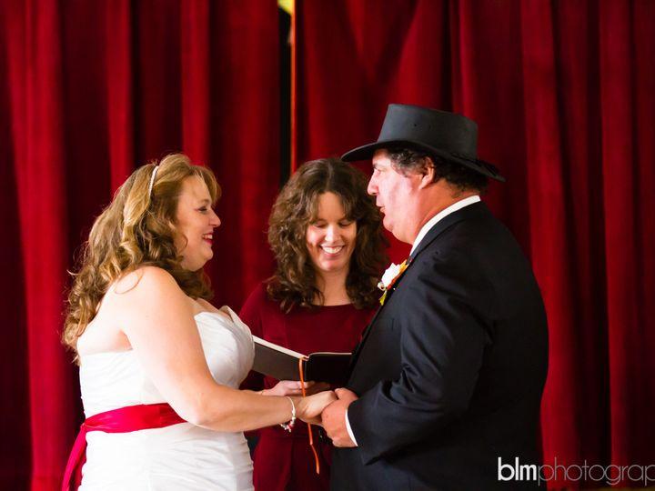Tmx 1468277563485 Sherry Larry Wedding0261 Jefferson wedding officiant