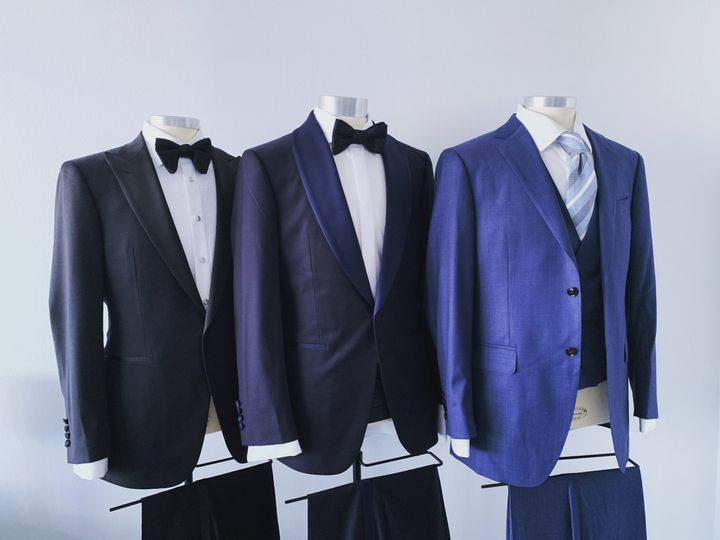 Formalwear or Suiting