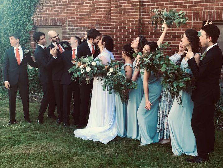Vancouver Wa Wedding Officiant