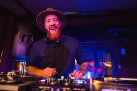 DJ Flash & Flare - Kyle Erickson