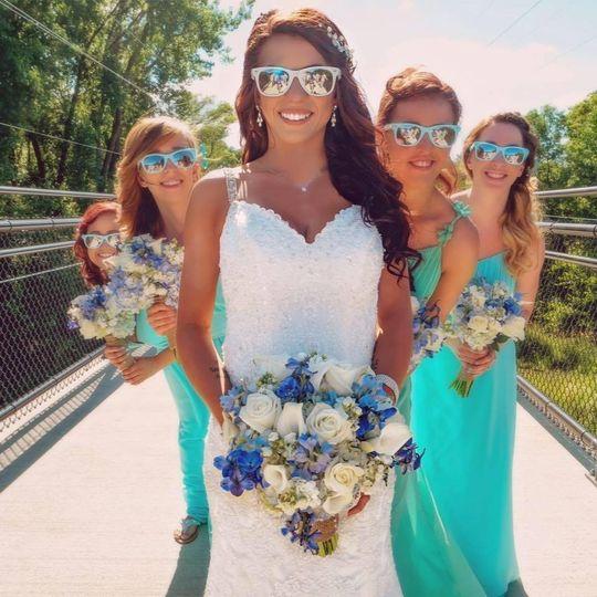 Bridesmaids 😎