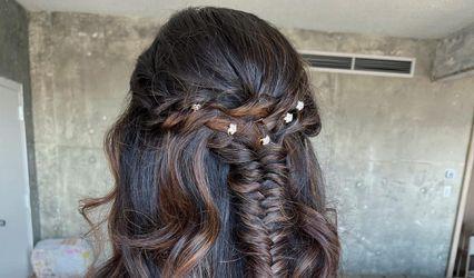 Alexis Hagan Hair