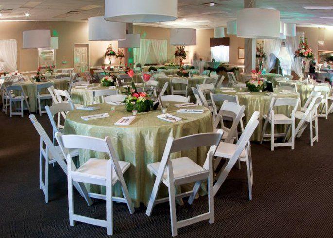 Tmx 1349900536438 2656637589801327013052047827037127132750445n Charlotte, NC wedding venue