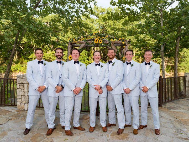 Tmx Roberts Wedding Party 51 1255861 157724577460757 Oak Park, MI wedding dress