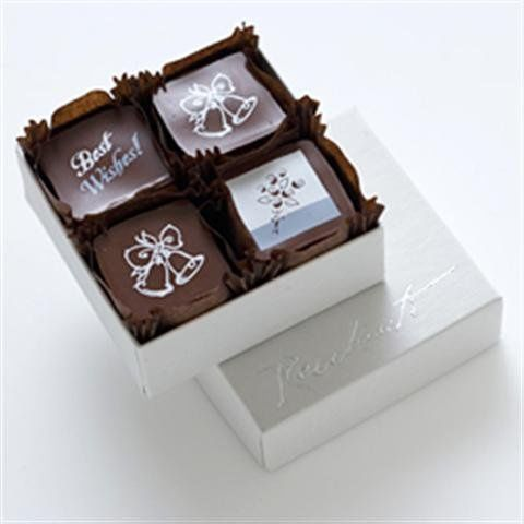 Tmx 1252957443044 GourmetChocolateWeddingFavors San Francisco wedding favor