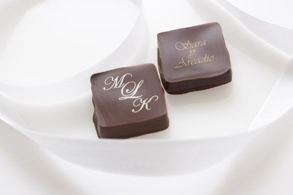 Tmx 1253572473639 RecchiutiCustomChocolateWeddingFavors3 San Francisco wedding favor