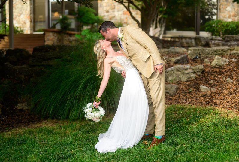 C+B Wedding at Four Seasons