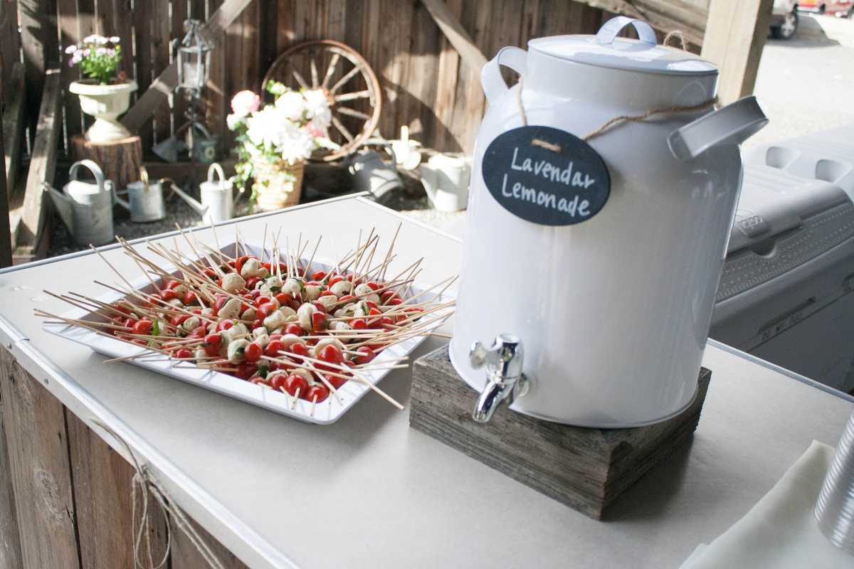 Cascade Catering