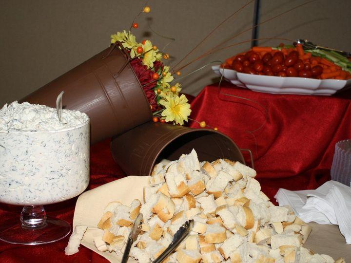 Tmx 1361952235335 IMG2224 Naches, Washington wedding catering