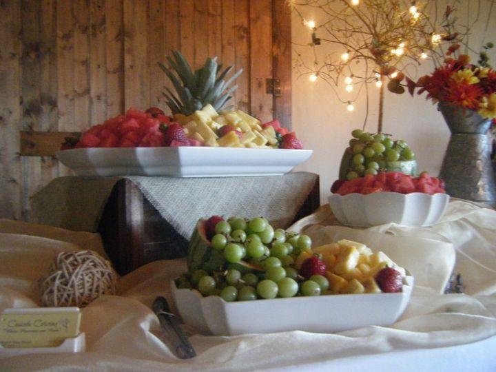 Tmx 1361952299436 DSCF3941 Naches, Washington wedding catering