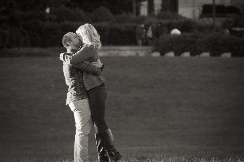 Brooke & Josh Proposal