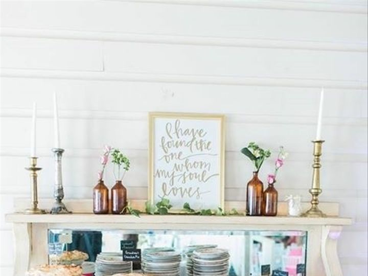 Tmx 1483557814777 Smm Poolville, TX wedding rental