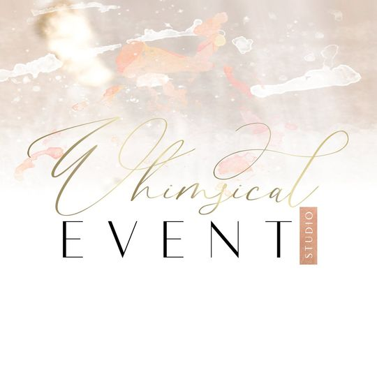 Whimsical Event Studio
