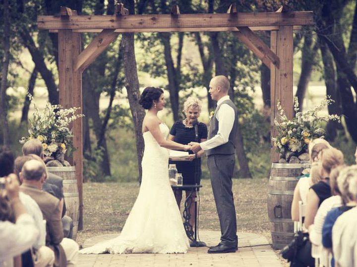 Tmx 1392699781387 Naturalcathedralcarloscreekwineryweddin Golden Valley , MN wedding ceremonymusic