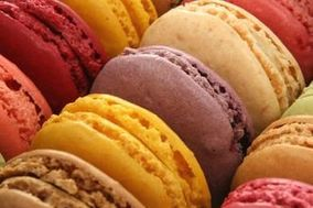 Macaronique French macarons
