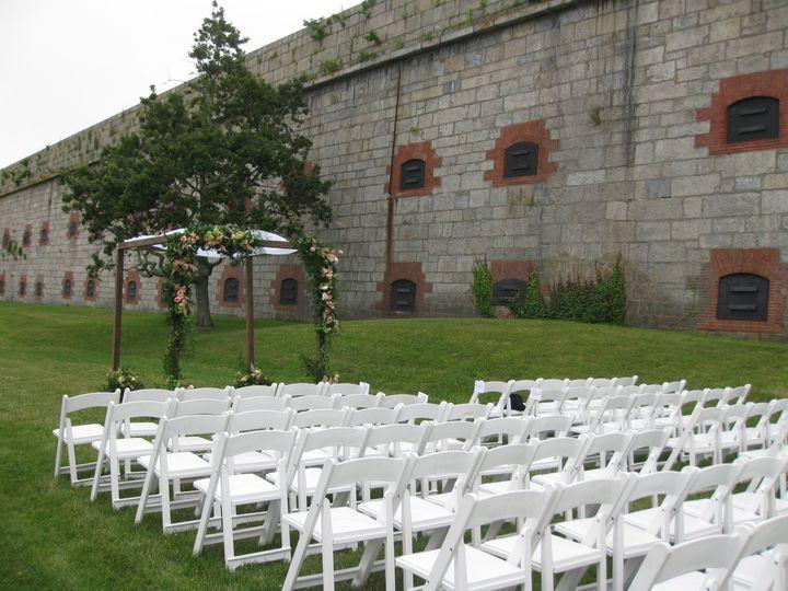 Fort Adams, Newport, RI