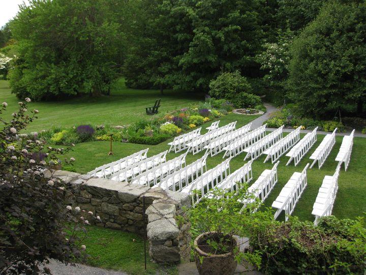 Tmx Blithewold 6 15 18 51 376861 Somerset, Rhode Island wedding ceremonymusic