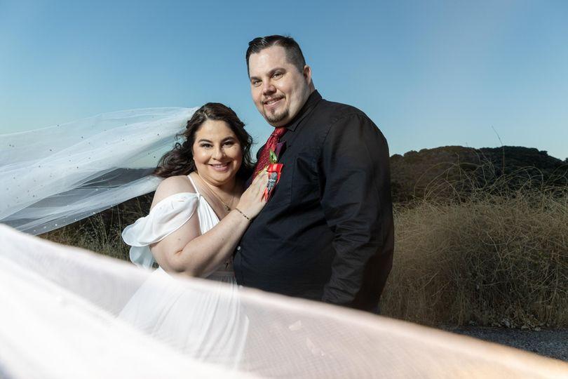 Erika & Jeff