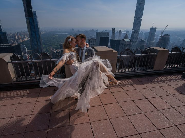 Tmx 51 51 517861 1566072771 New York, NY wedding videography