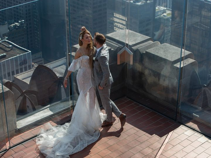 Tmx 63 51 517861 1566072825 New York, NY wedding videography