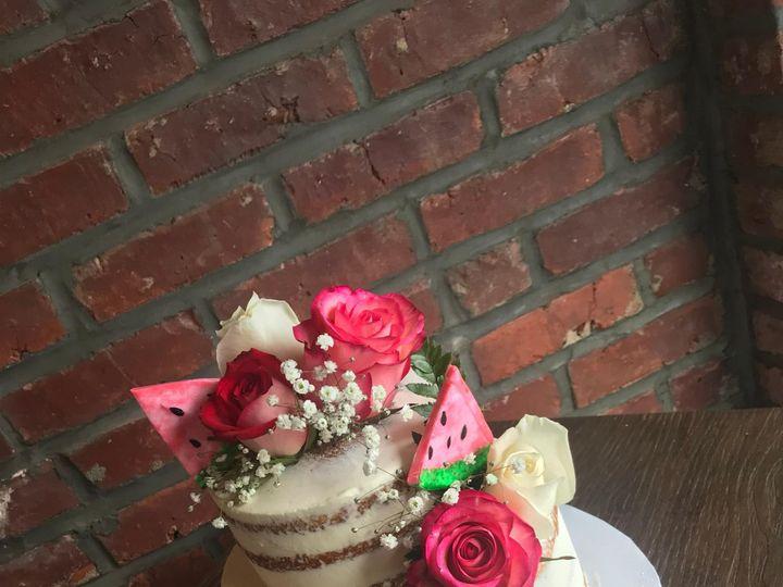 Tmx Img 7668 51 1067861 1559696486 Staten Island, NY wedding cake