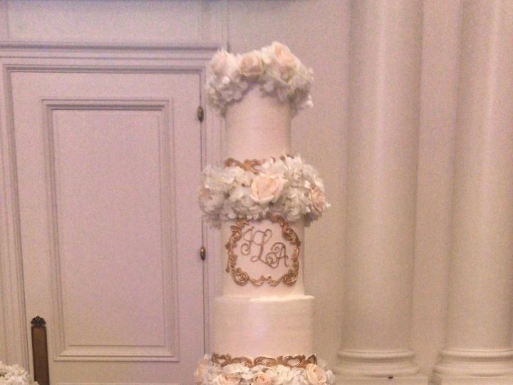 Tmx Img 8278 51 1067861 1559696482 Staten Island, NY wedding cake