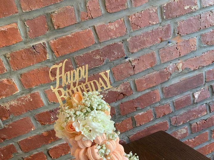 Tmx Img 9026 51 1067861 1559696468 Staten Island, NY wedding cake