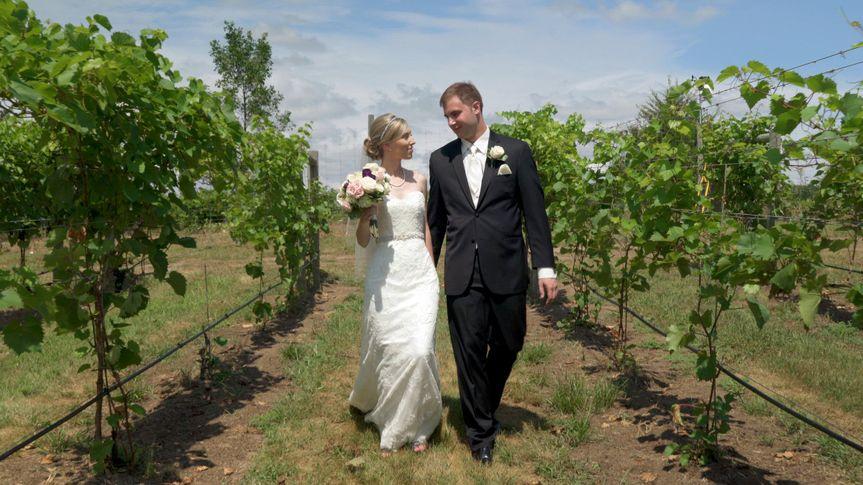 Villa Bellezza Winery and VinyardsPepin, WI