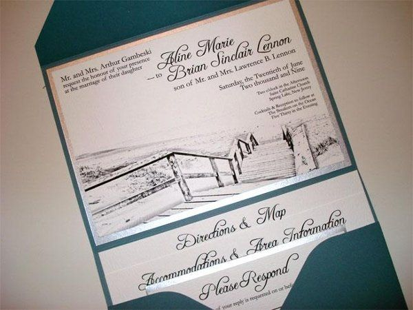 Tmx 1251997111431 DSC07064 Brooklyn wedding invitation