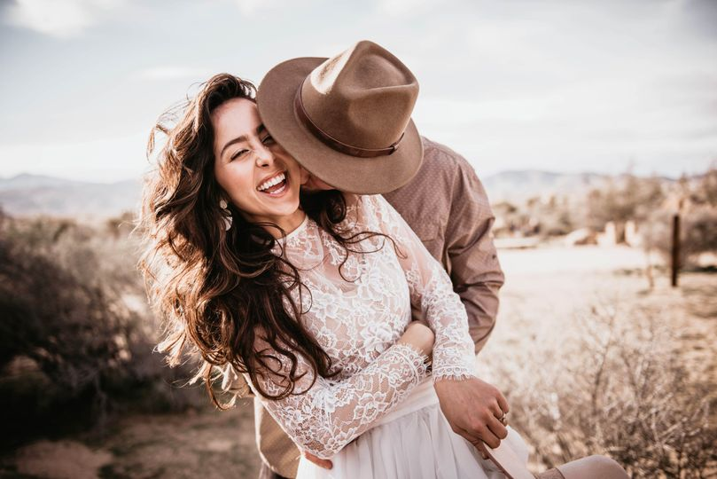 Embracing - Haley Douglas Photography