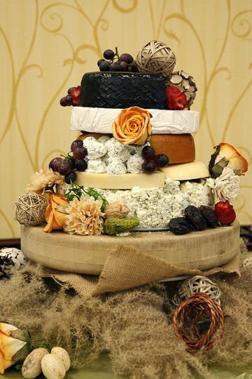Dining Innovations - Catering - Asheville, NC - WeddingWire