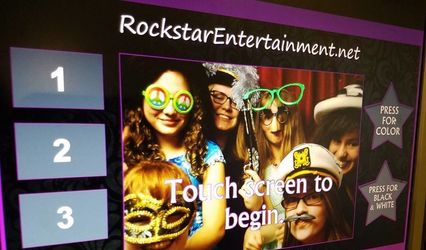 Rockstar Entertainment SD 1