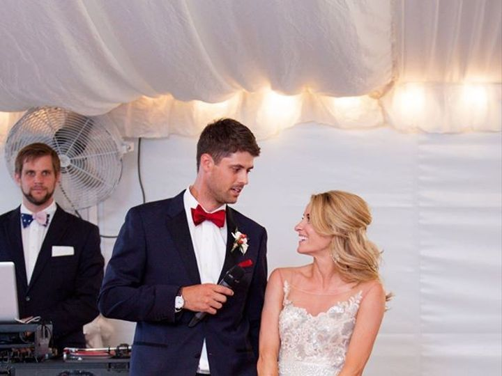 Tmx 1467315474287 12001097102077491067457752387842380024487625o Raleigh, North Carolina wedding eventproduction