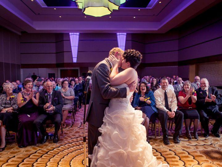 Tmx 1427722565542 Half Arcadia Ballroom Ceremony Kalamazoo, MI wedding venue